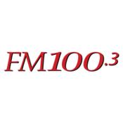 KSFI 100.3 FM
