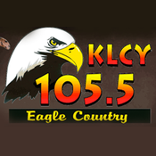 KLCY - Eagle Country 105.5 FM