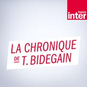 France Inter - La chronique de Thomas Bidegain