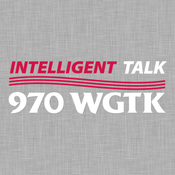 WGTK - Intelligent Talk 970 AM