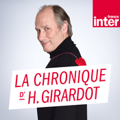 France Inter - La chronique d\'Hippolyte Girardot