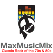 MaxMusicMix : Classic Rock & Pop of the 70\'s & 80\'s